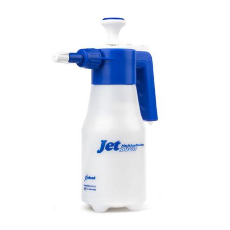Aplicador Com Pressão Prévia Jet 1000