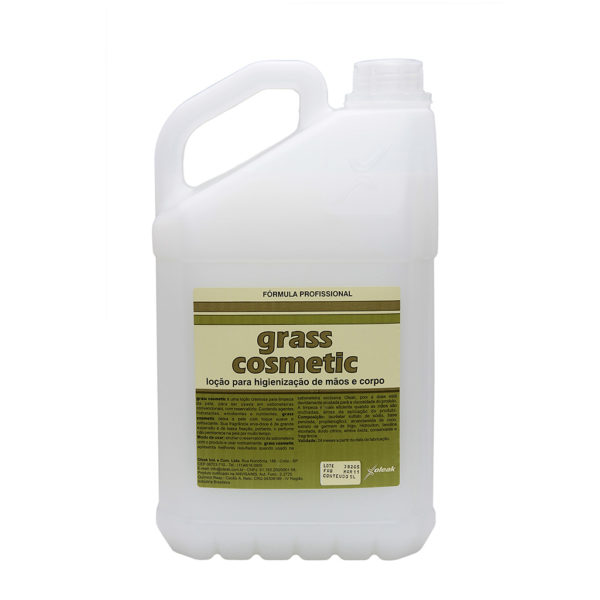 Grass Cosmetic