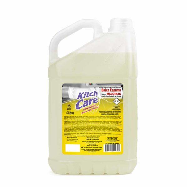 Kitch Care Detergente para máquinas de lavar louças