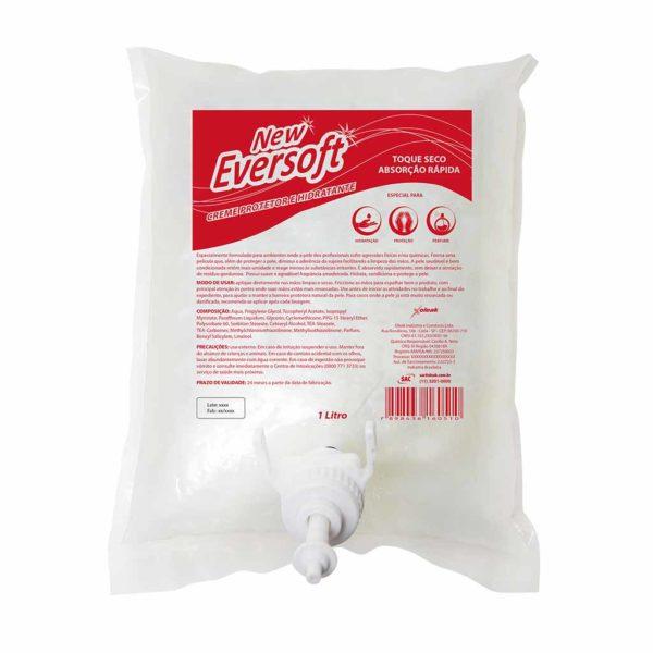 New Eversoft Creme Protetor e Hidratante