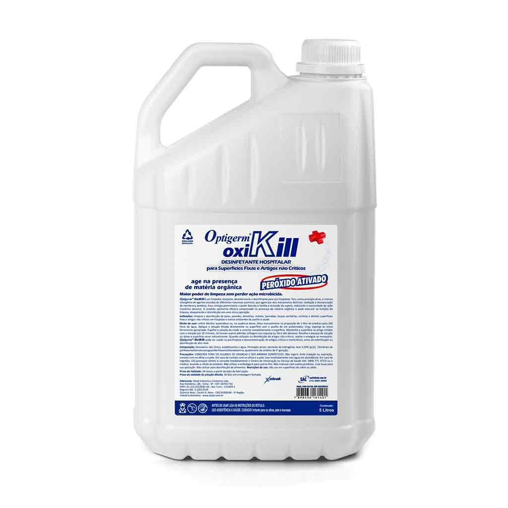 Oleak – Produtos Profissionais de Higiene e Limpeza