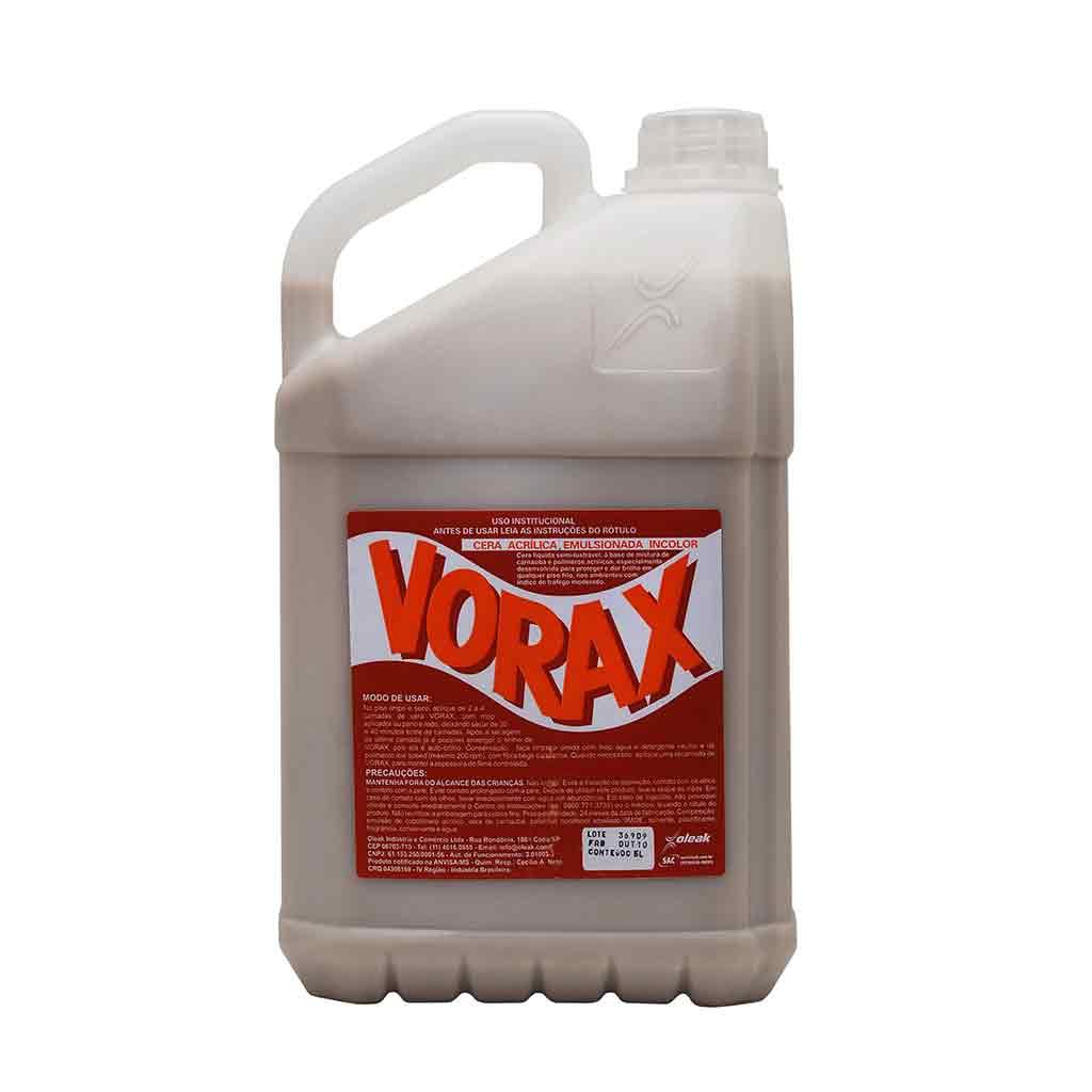 Vorax
