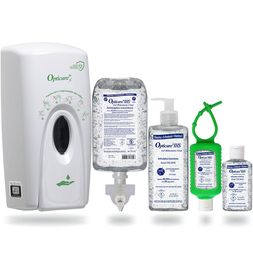 Programa Mais Saúde no Ambiente Hospitalar