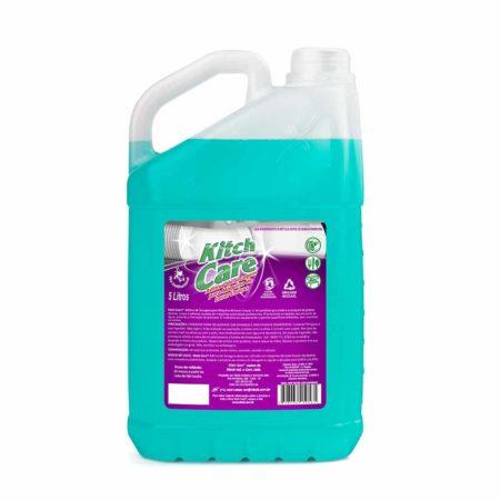 Kitch Care® Aditivo secante para máquinas de lavar louças